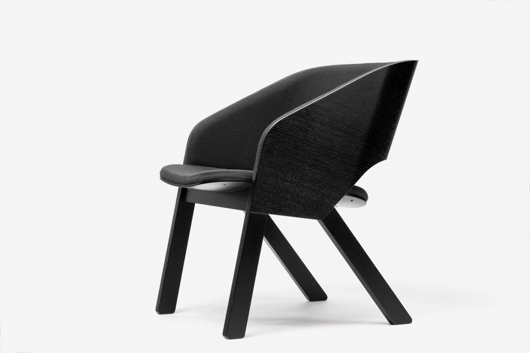 Merano Lounge Chair Alexander Gufler