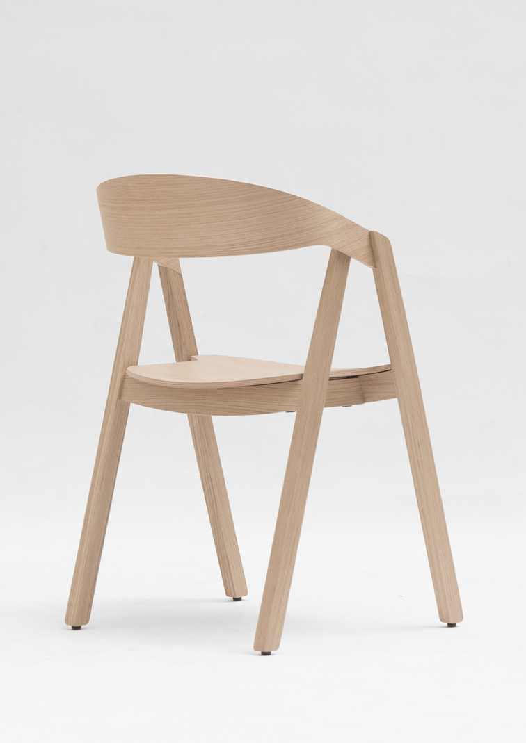 Nardo Chair Alexander Gufler